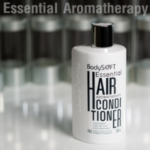 Body Soft Nutrient Conditioner